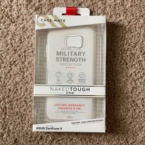 Case-mate military strength phone case for ASUS